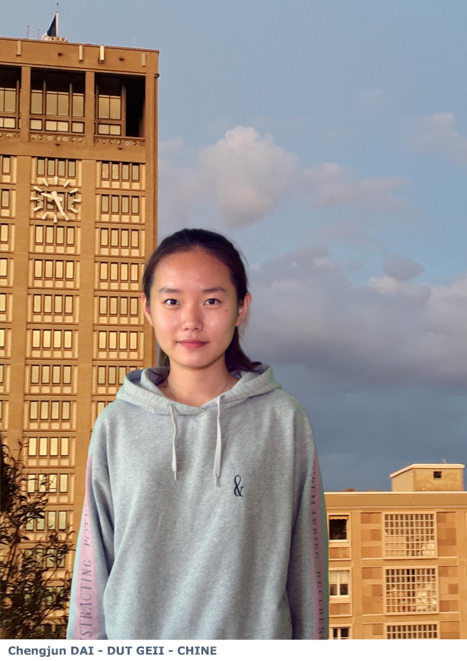 Chengjun DAI HDV