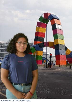 Karen EB - LP CCPT - MEXIQUE